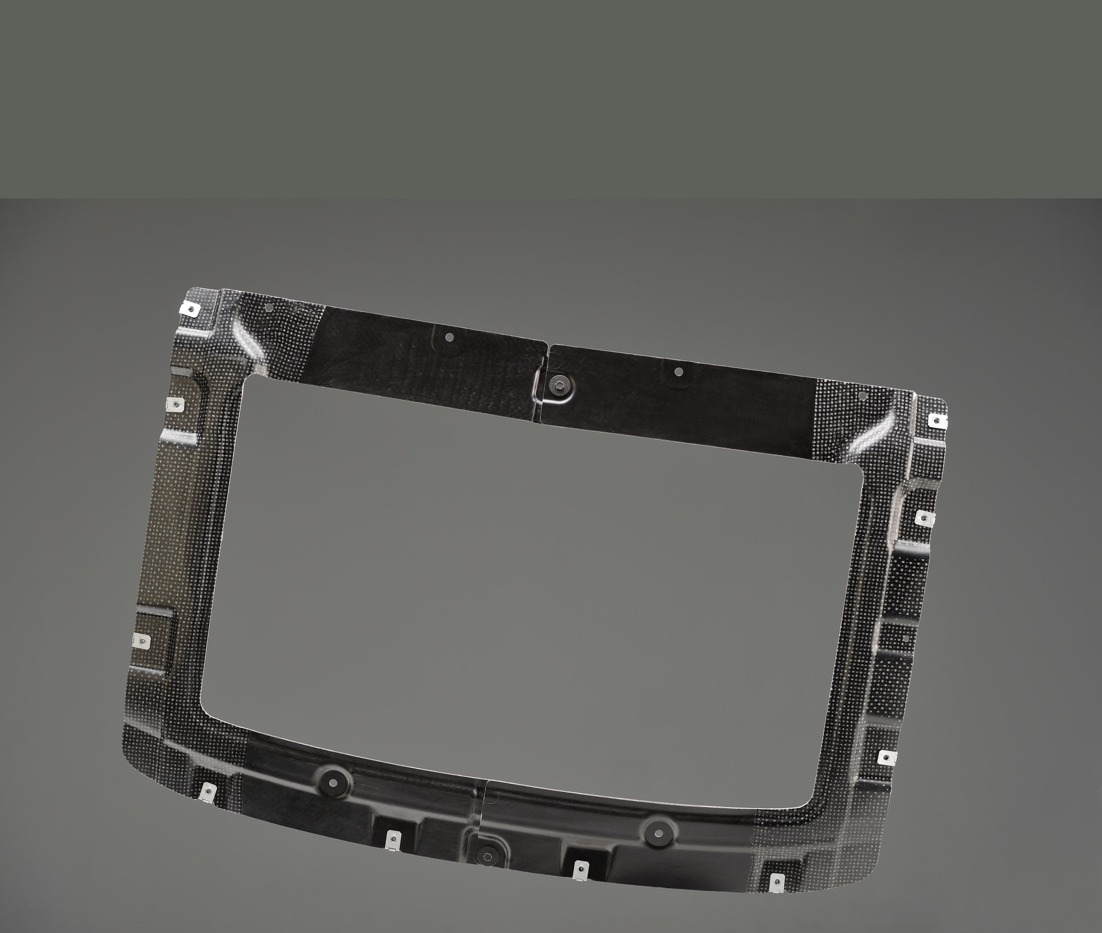 Composites Rear Muffler | BMW i8